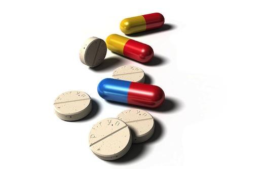 製薬メーカー同士の呼び方も : ...